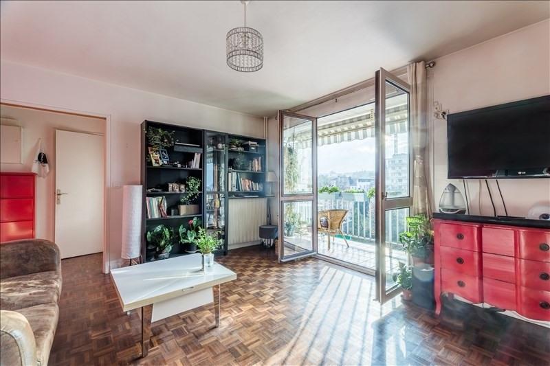 Verkoop  appartement Le kremlin-bicêtre 264000€ - Foto 4