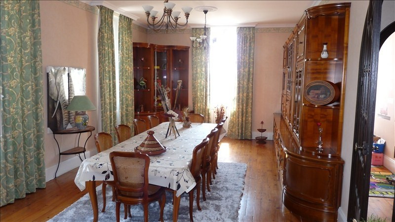 Vente maison / villa Genissieux 472 500€ - Photo 3