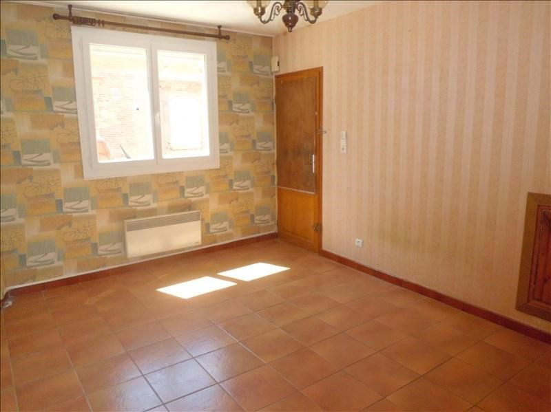 Rental apartment Grisolles 544€ CC - Picture 1