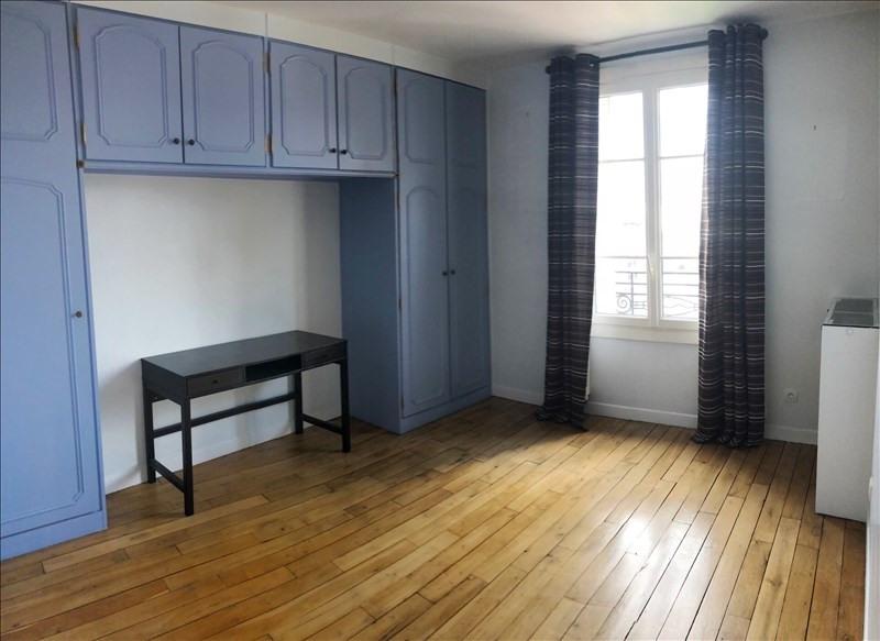 Location appartement Boulogne billancourt 1180€ CC - Photo 2