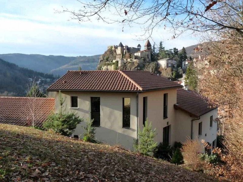 Revenda residencial de prestígio casa Saint-paul-en-cornillon 645000€ - Fotografia 3