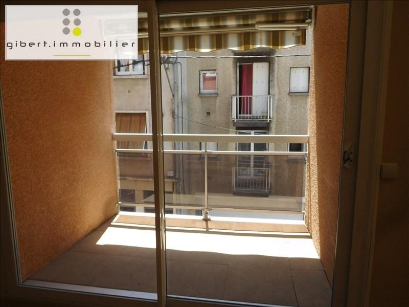 Location appartement Le puy en velay 569,75€ CC - Photo 6