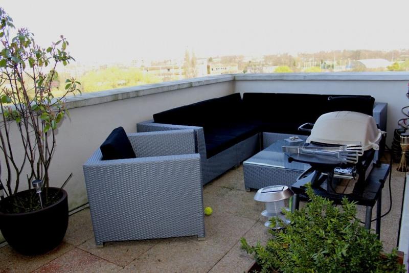 Sale apartment Villeneuve-la-garenne 349990€ - Picture 5