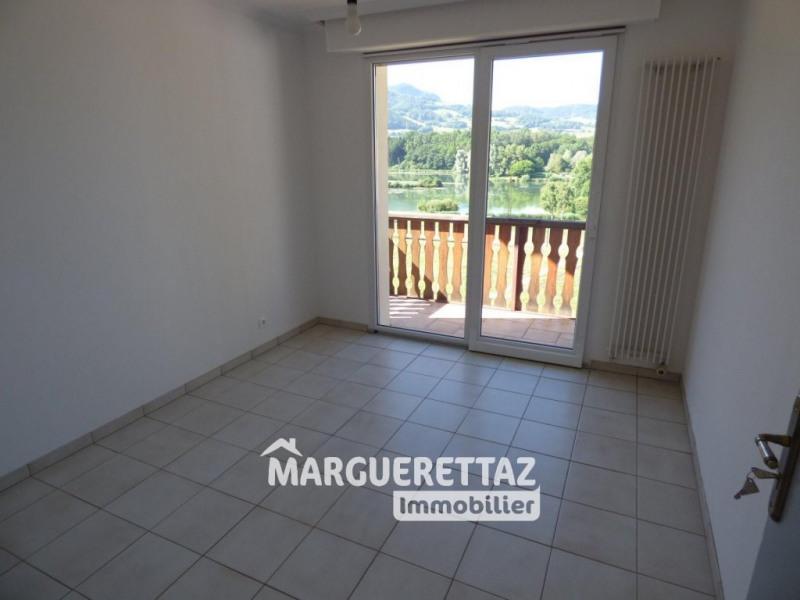 Sale house / villa Ville-en-sallaz 448000€ - Picture 10
