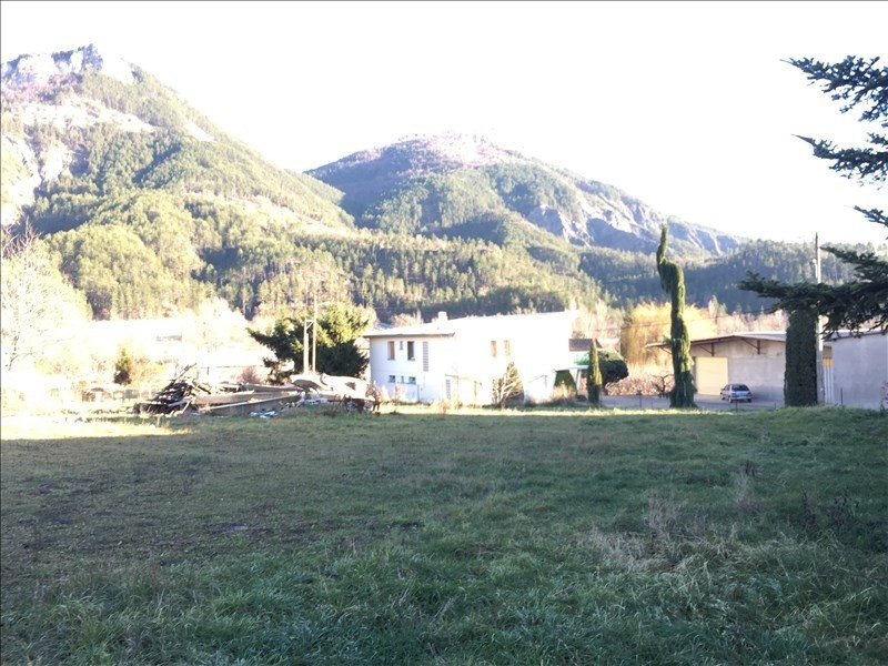 Vente terrain Sisteron 112 000€ - Photo 4