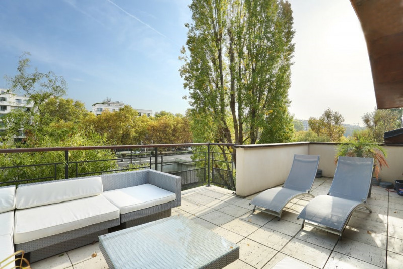 Престижная продажа дом Neuilly-sur-seine 3700000€ - Фото 3