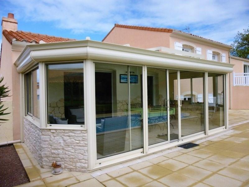 Vente de prestige maison / villa Chateau d olonne 599000€ - Photo 9