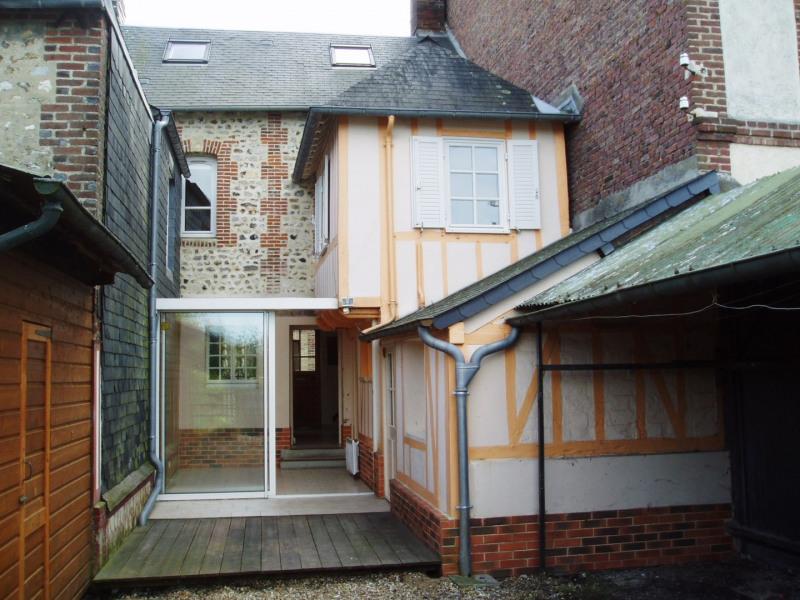 Rental house / villa Riviere-saint-sauveur (la) 685€ CC - Picture 2