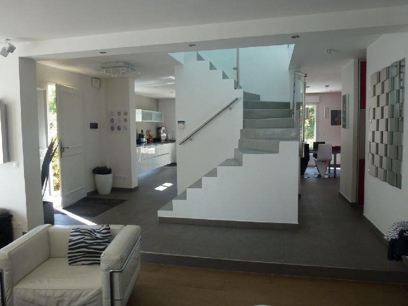 Vente maison / villa Ste genevieve des bois 495000€ - Photo 1