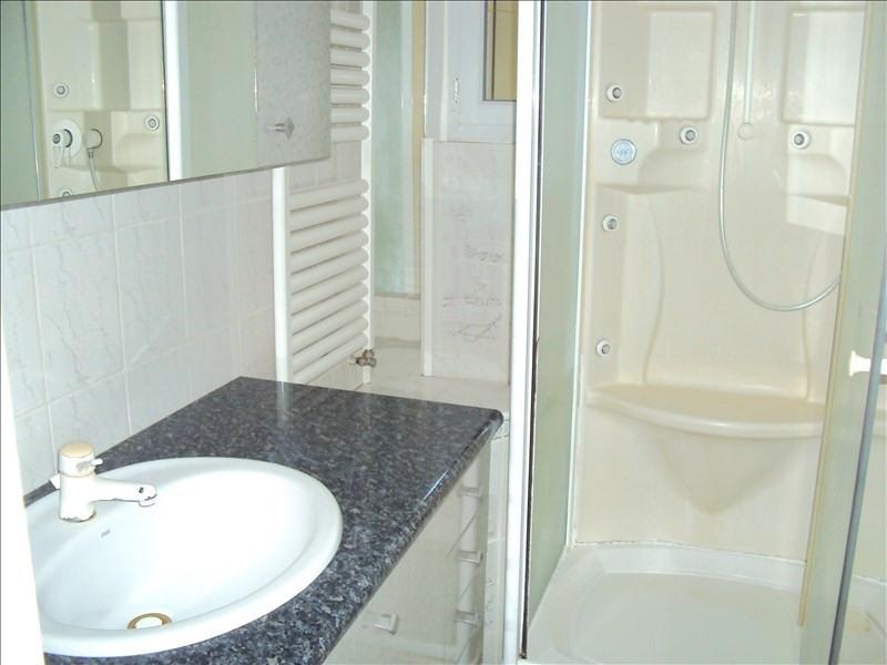 Sale apartment Riedisheim 140000€ - Picture 8