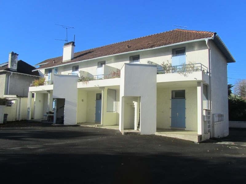 Vente immeuble Pau 680000€ - Photo 1