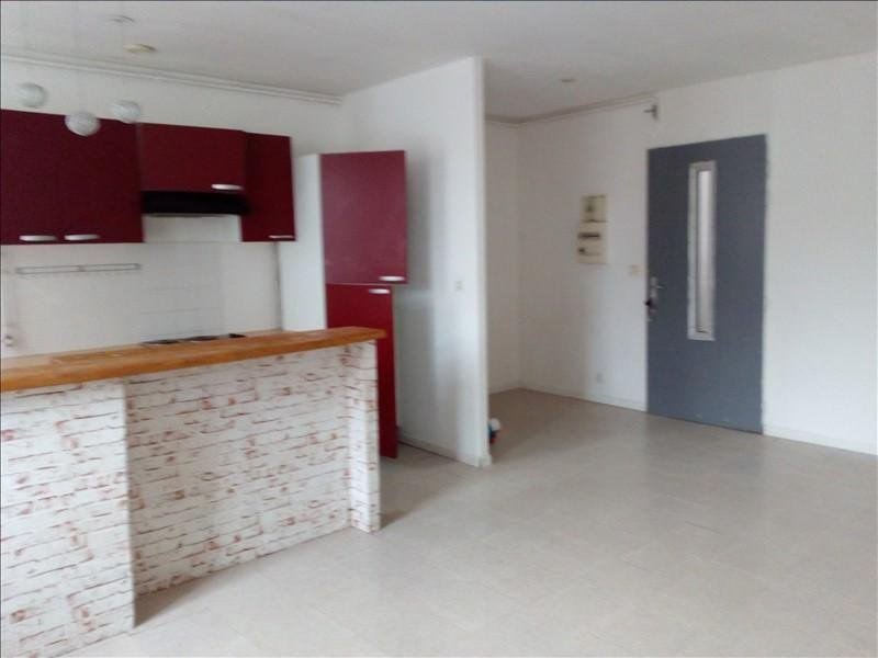 Sale apartment Vienne 94 000€ - Picture 1