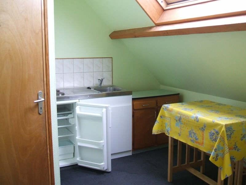 Rental apartment Boulogne sur mer 335€ CC - Picture 2