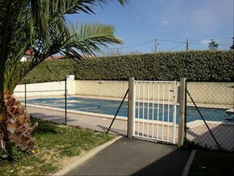 Vente appartement Hendaye 285000€ - Photo 2