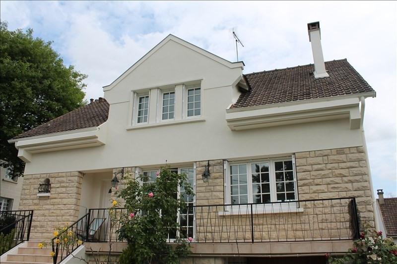 Rental house / villa Verrieres le buisson 2300€ CC - Picture 1
