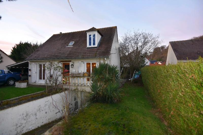 Sale house / villa Precy sur oise 255000€ - Picture 4