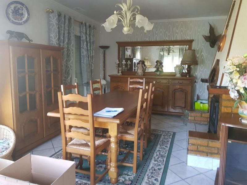 Vente maison / villa Longuenesse 145000€ - Photo 1