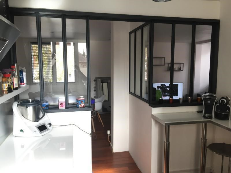 Vente appartement Toulouse 311 000€ - Photo 2