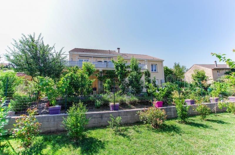 Verkoop  huis Antilly 276000€ - Foto 2