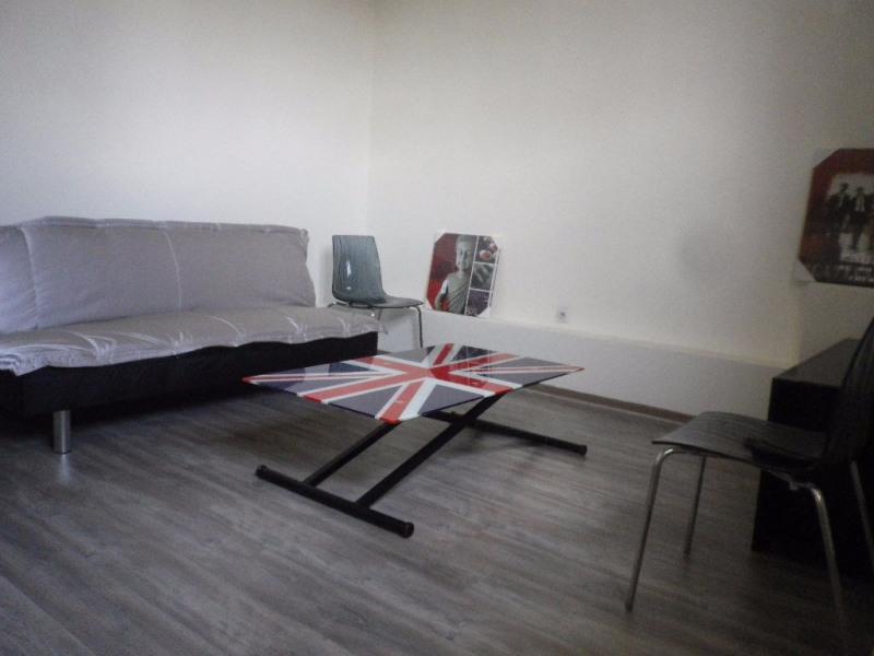 Location Studio 17m² Saint Pierre des Corps