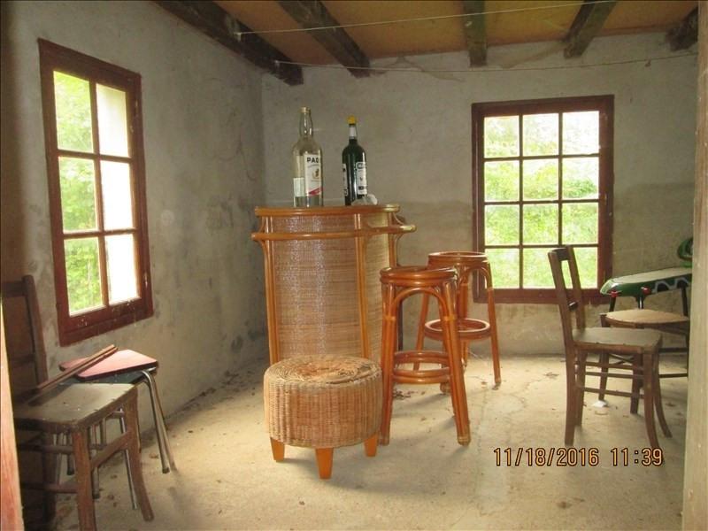 Sale house / villa Pont de vaux 185000€ - Picture 4