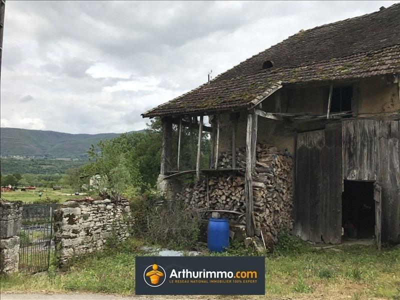 Sale house / villa Morestel 40000€ - Picture 1