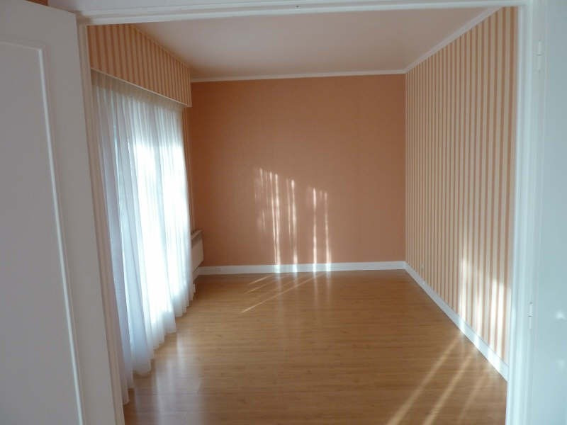 Sale apartment Montmorency 294 000€ - Picture 4
