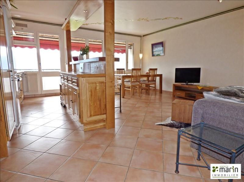 Venta  apartamento Aix les bains 224000€ - Fotografía 3