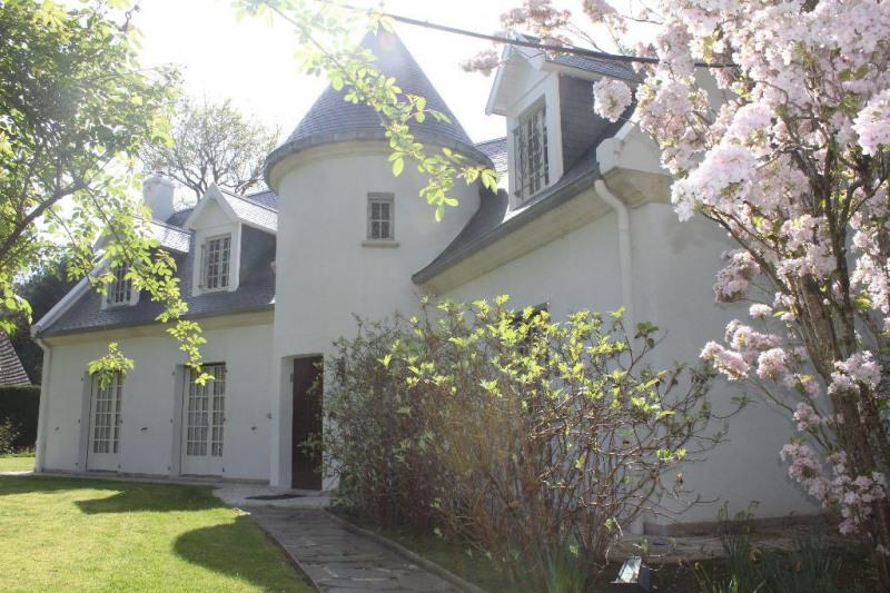 Revenda residencial de prestígio casa Le touquet paris plage 892500€ - Fotografia 15
