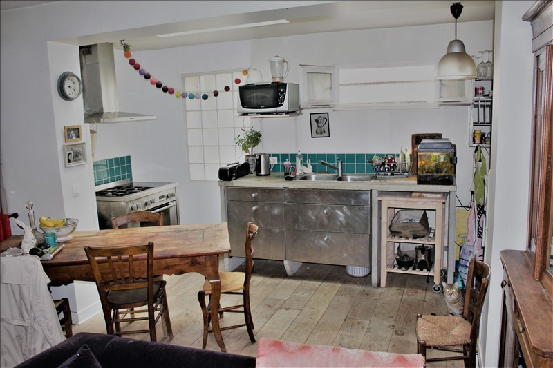 Vente de prestige maison / villa Paris 19ème 1090000€ - Photo 1
