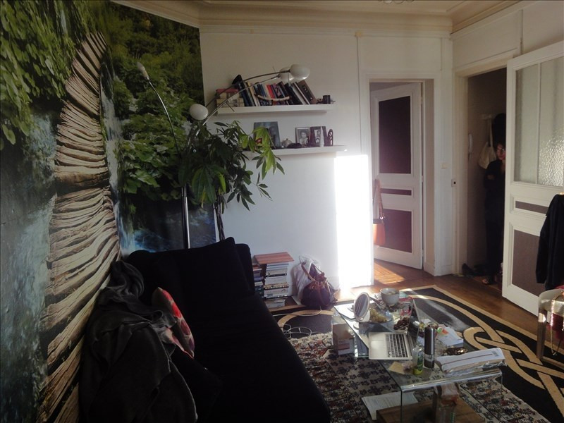 Vente appartement Vanves 205 000€ - Photo 6
