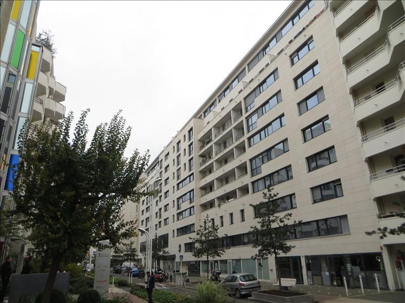 Vente parking Montrouge 18000€ - Photo 3
