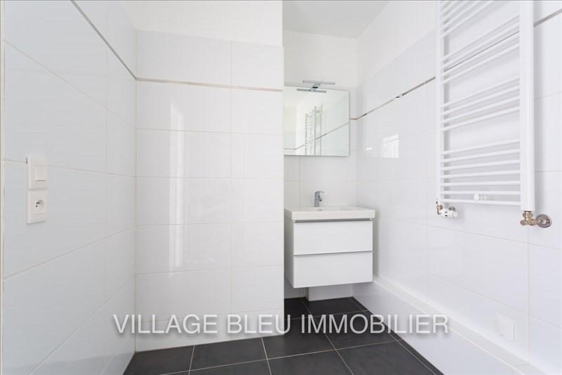Rental apartment La garenne colombes 1063€ CC - Picture 6