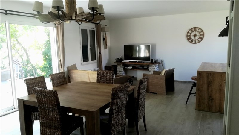Venta  casa Vauvert 260000€ - Fotografía 2