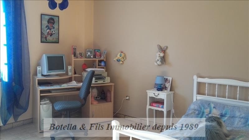 Sale house / villa St paulet de caisson 349000€ - Picture 10