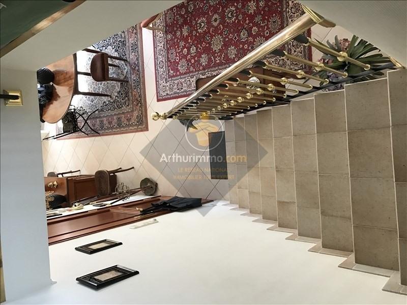 Sale house / villa Sete 518000€ - Picture 6