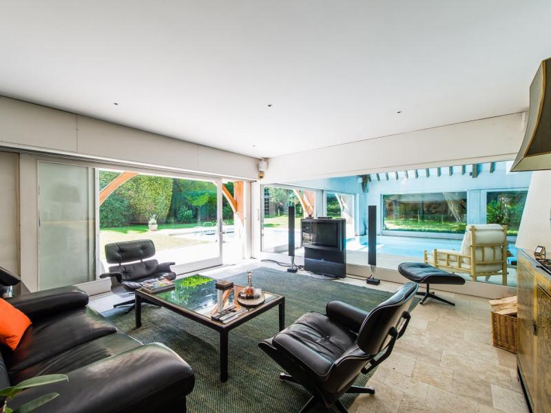 Immobile residenziali di prestigio casa Marnes-la-coquette 8800000€ - Fotografia 12