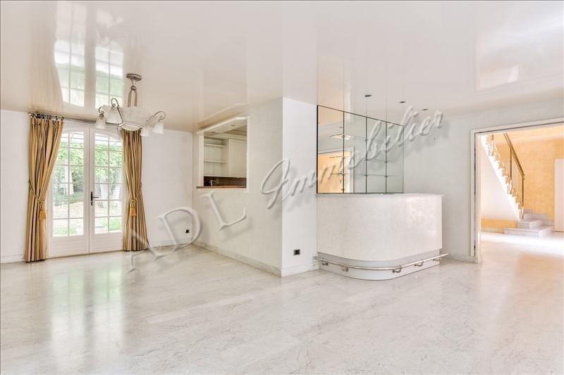 Vente de prestige maison / villa Lamorlaye 1150000€ - Photo 8