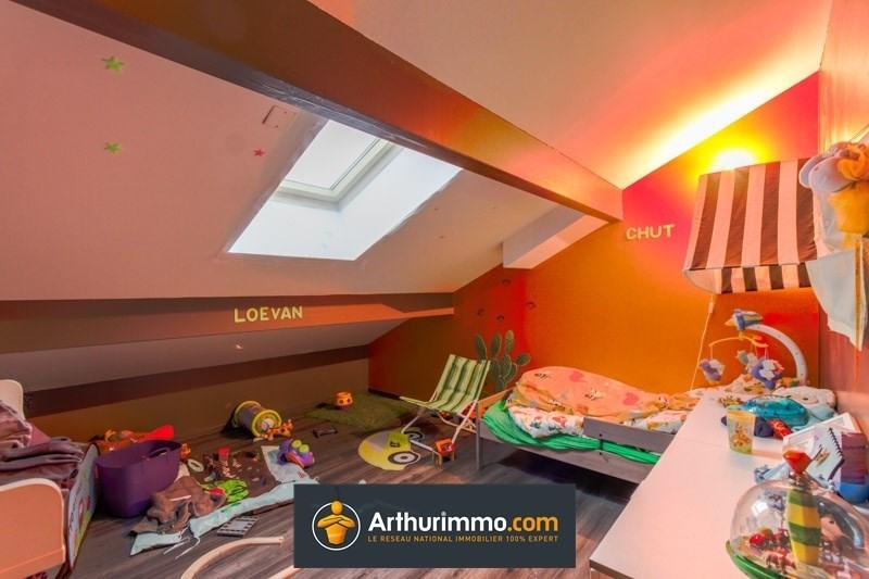 Vente maison / villa Morestel 280000€ - Photo 9