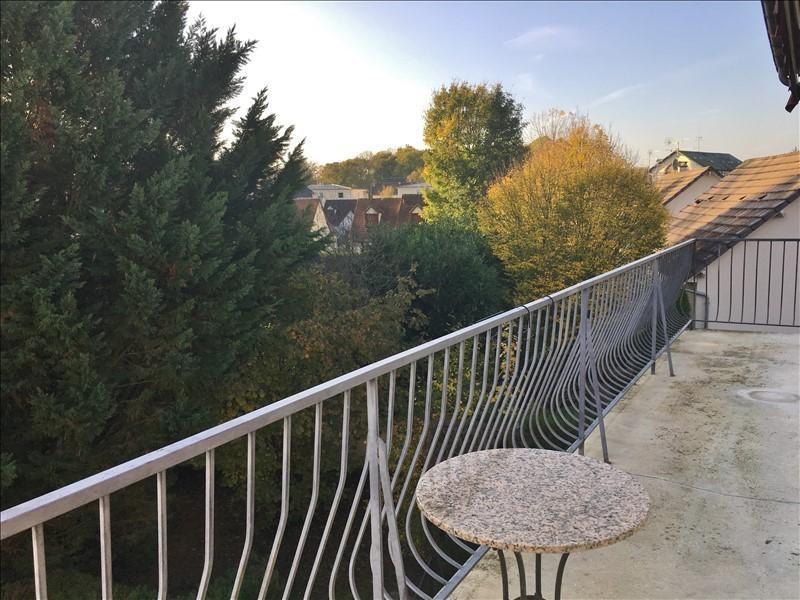 Sale apartment Sens 210000€ - Picture 8
