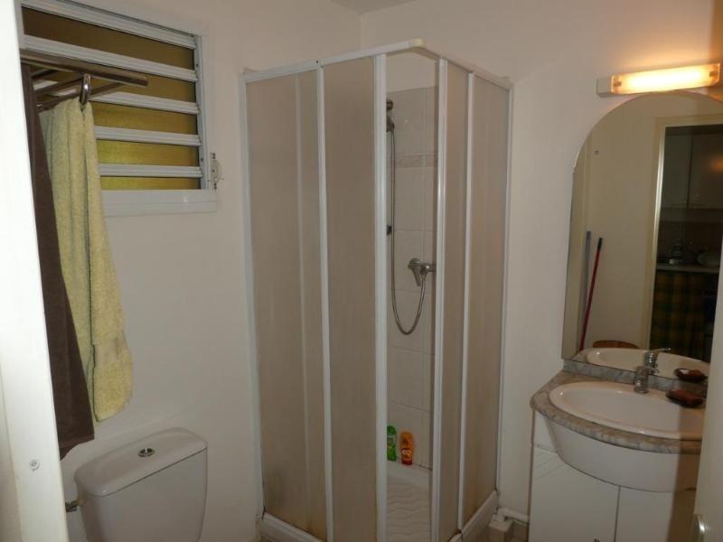 Sale apartment Trois ilets 99000€ - Picture 7
