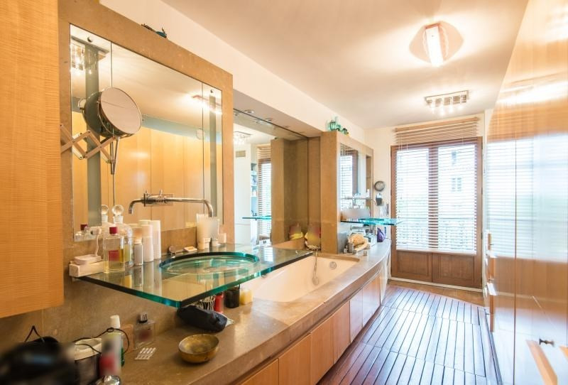 Vente de prestige appartement Paris 3ème 2080000€ - Photo 7