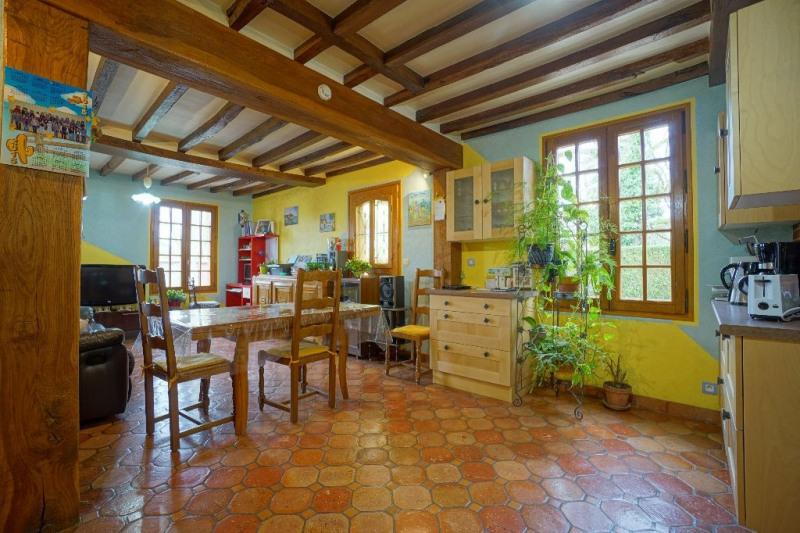 Vente maison / villa Tourny 253000€ - Photo 6