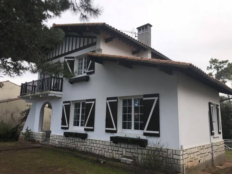 Vacation rental house / villa Vaux-sur-mer 1428€ - Picture 15