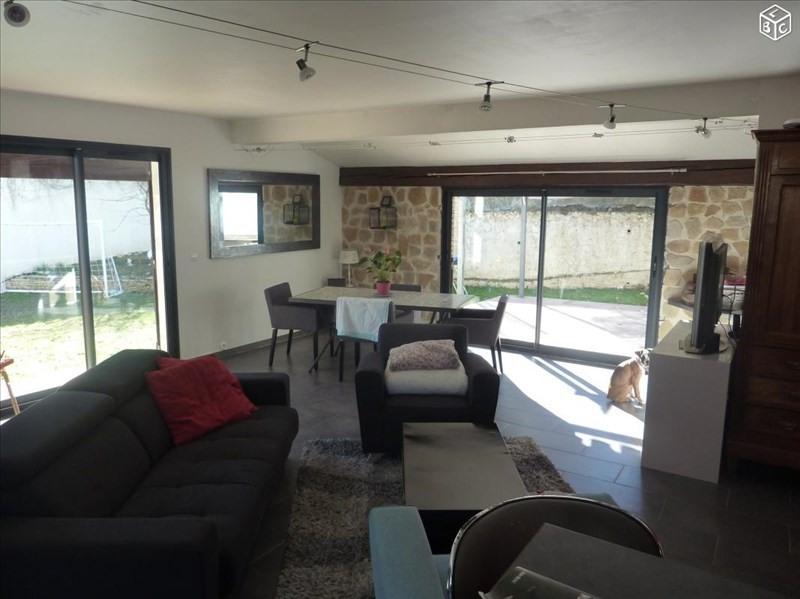 Vente maison / villa Trets 350000€ - Photo 9