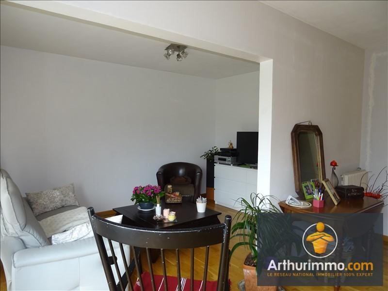Vente appartement St brieuc 76680€ - Photo 2