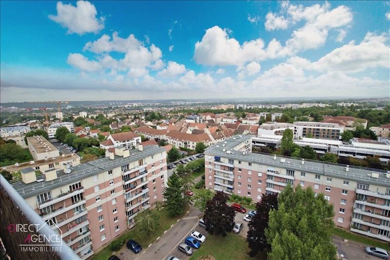 Vente appartement Noisy le grand 172000€ - Photo 6