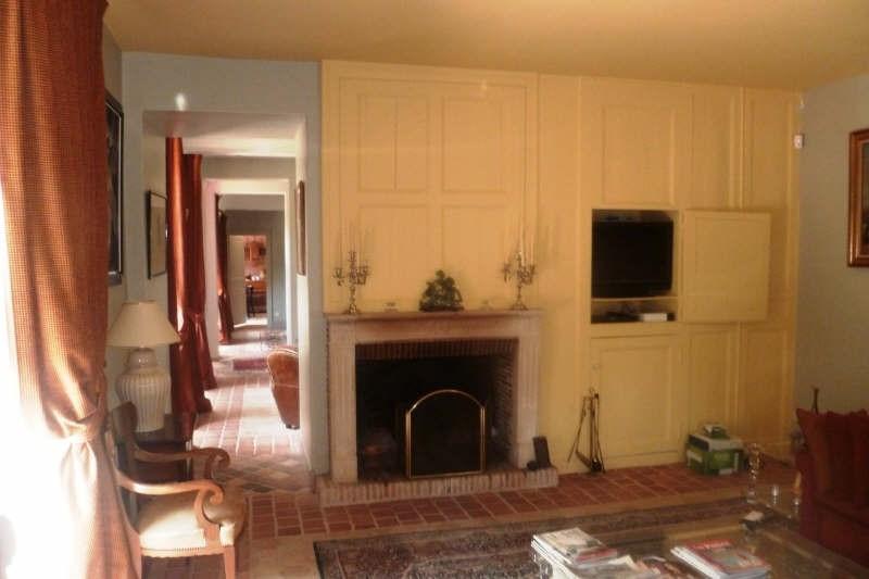 Revenda residencial de prestígio casa Chartres 760000€ - Fotografia 6