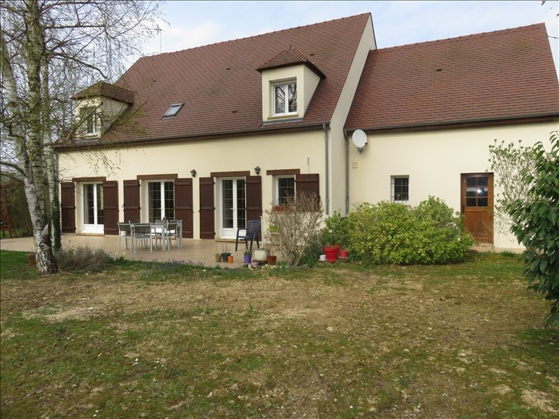 Vente maison / villa Germigny l eveque 490 000€ - Photo 1