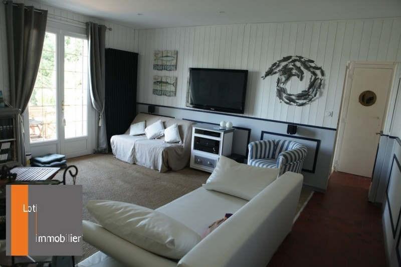 Deluxe sale house / villa Royan 650000€ - Picture 6